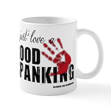 Good Spanking Mug
