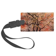 FireTree - 9x12 Luggage Tag