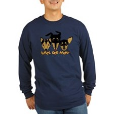 Three Dog Night Long Sleeve T-Shirt