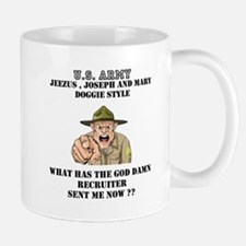 Boot Camp Mugs