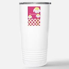 Pharmacist Daisy 2 2 Travel Mug