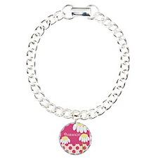 Pharmacist Daisy 2 2 Bracelet