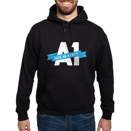 A1Day Hoodie (dark)