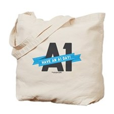 A1Day Tote Bag