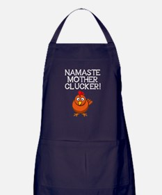 motherclucker Apron (dark)