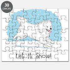 eskiesnowCP Puzzle