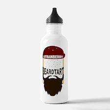 beardtart Water Bottle