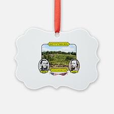 Gettysburg-Little Round Top Ornament