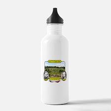 Gettysburg-Little Round Top Water Bottle
