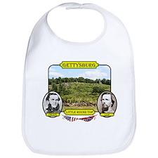 Gettysburg-Little Round Top Bib