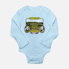 Gettysburg-Little Round Top Body Suit
