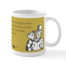 Christmas Bonus Mug