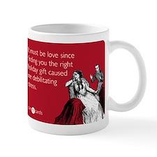 Stress Holiday Gift Mug