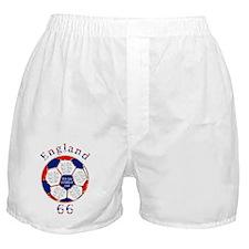 England 1966 Football Winners Boxer Shorts