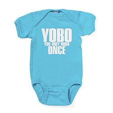 YOBO V1 Baby Bodysuit