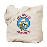 Breaking bad Canvas Totes