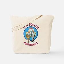 Los Pollos Hermanos Tote Bag