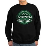 Aspen colorado Sweatshirt (dark)