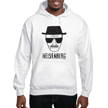 Heisenberg Hooded Sweatshirt