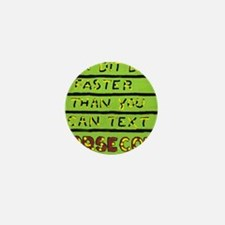 I Can Dit Dah JPEG Mini Button