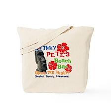 Stinky Petes 3 Tote Bag