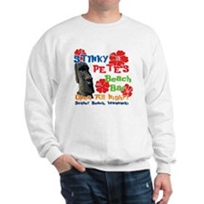 Stinky Petes 3 Sweatshirt