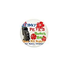 Stinky Petes 3 Mini Button