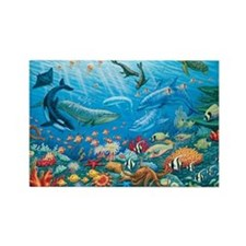 Oceanscape Magnets