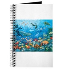 Oceanscape Journal