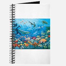 Oceanscape Journal