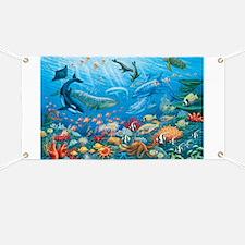 Oceanscape Banner