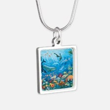 Oceanscape Necklaces