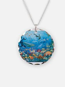 Oceanscape Necklace