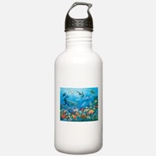 Oceanscape Water Bottle