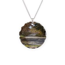 Forever Fall in New England Necklace