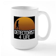 Detecting silhouette Mugs