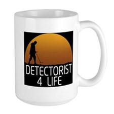 Detecting silhouette Mugs
