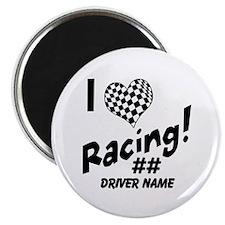 Custom Racing Magnets