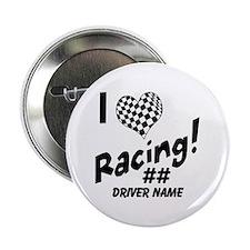 "Custom Racing 2.25"" Button"