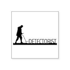 Detectorist Sticker