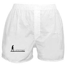Detectorist Boxer Shorts