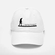 Detectorist Baseball Baseball Cap