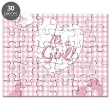 It's a Girl Puzzle