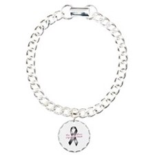 Loss Of My Child Memory Ribbon Bracelet