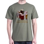 Beer and Sex Dark T-Shirt