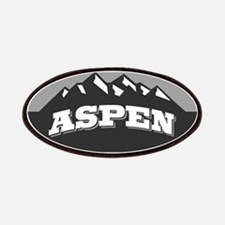 Aspen Grey Patches