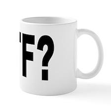 WTF? Mugs