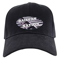 RailFan Nation 1 Baseball Hat