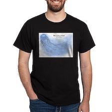 Box Jellyfish or Sea Wasp T-Shirt