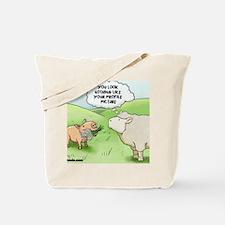 firstdate Tote Bag